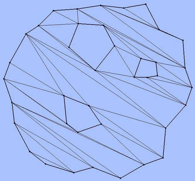 Triangulation of Simple Polygons