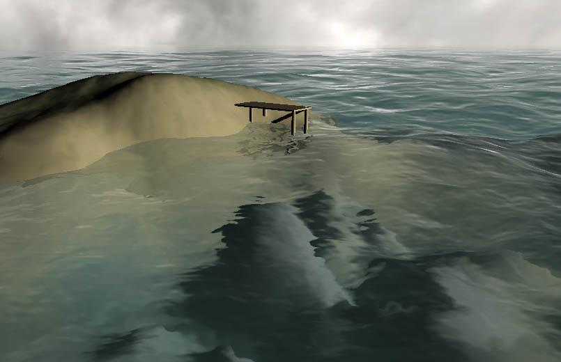 Tutorial 29: water.